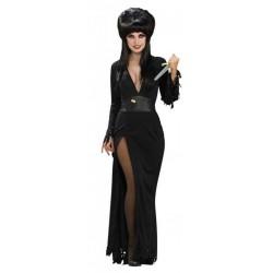 Disfraz de Elvira, Reina de las Tinieblas