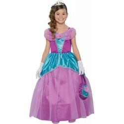 Disfraz de Princesa Sofía