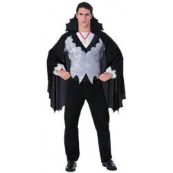 Disfraz de Vampiro Clásico