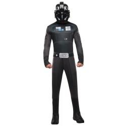 Disfraz de TIE fighter Star Wars Rebels para Hombre (Oficial)