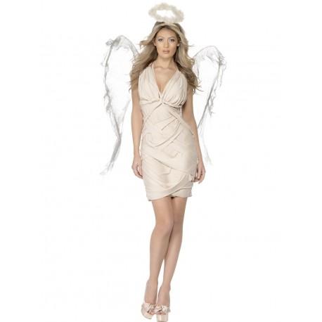 Disfraz de Angel Sexy