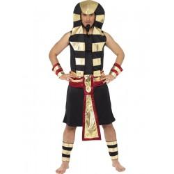 Disfraz de Faraón Egipcio