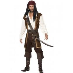 Disfraz De Pirata De Altamar