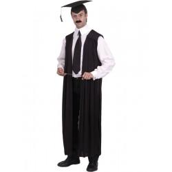 Disfraz De Profesor